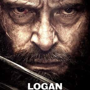 Logan is listed (or ranked) 4 on the list The Best R-Rated Movies That Blew Up At The Box Office