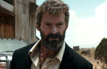 Logan is listed (or ranked) 2 on the list Franchises Where The Best Installment Came Way After The Original