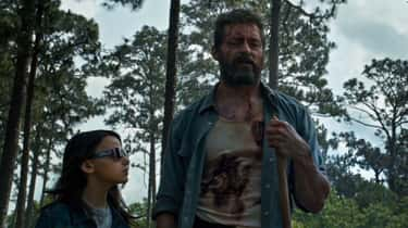 Logan is listed (or ranked) 1 on the list Surprisingly Good Movies From 2017 That Should Have Been Terrible