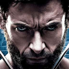 Logan is listed (or ranked) 7 on the list The Greatest Comic Book Movies of All Time