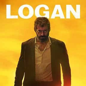 Logan is listed (or ranked) 1 on the list Every Comic Book Movie From 2017, Ranked