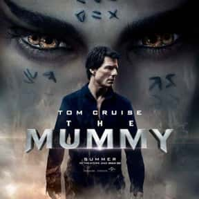The Mummy is listed (or ranked) 10 on the list The Best Archaeology Movies