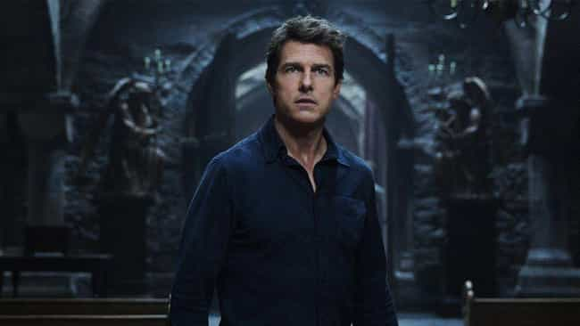 The Mummy is listed (or ranked) 4 on the list The Worst Movie Reboots Of The 2010s Decade
