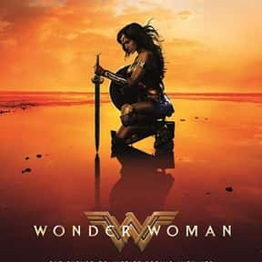 Wonder Woman is listed (or ranked) 1 on the list The Best Movies Directed by Women