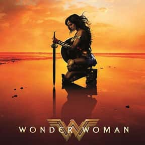 Wonder Woman is listed (or ranked) 16 on the list The Best Adventure Movies