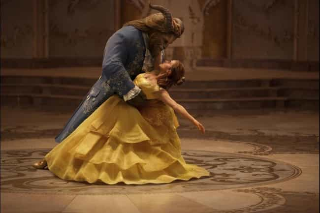 Beauty and the Beast is listed (or ranked) 3 on the list 20 Surprisingly Good Reboots And Remakes From The 2010s