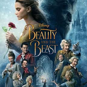 Beauty and the Beast is listed (or ranked) 1 on the list The Best Emma Watson Movies