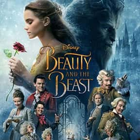 Beauty and the Beast is listed (or ranked) 4 on the list The Best Disney Live-Action Movies