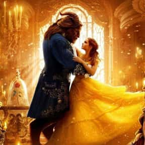 Beauty and the Beast is listed (or ranked) 12 on the list The Worst Movies That Have Grossed Over $1 Billion