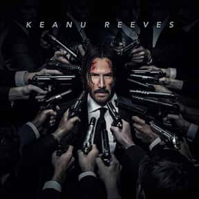 John Wick: Chapter 2 is listed (or ranked) 2 on the list The Best Action Movies Of The 2010s, Ranked