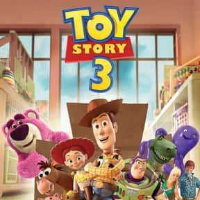 Toy Story Franchise