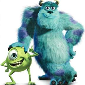 Monsters, Inc. Franchise is listed (or ranked) 3 on the list The Best Animated Film Franchises, Ranked