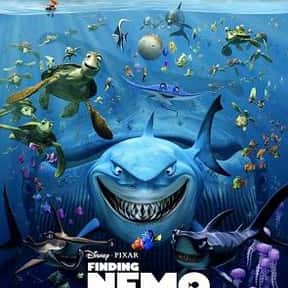 Finding Nemo Franchise is listed (or ranked) 5 on the list The Best Animated Film Franchises, Ranked