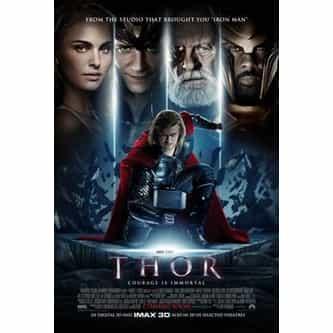 Thor Franchise