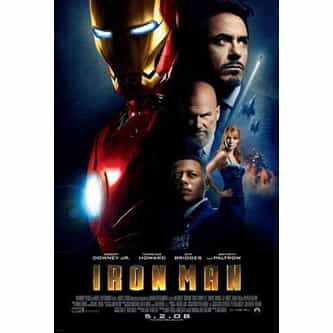 Iron Man Franchise