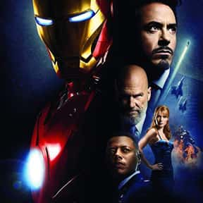 Iron Man Franchise is listed (or ranked) 12 on the list The Best Geek Movies