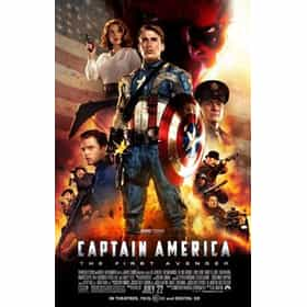 Captain America Franchise