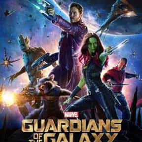 Guardians of the Galaxy Franch is listed (or ranked) 16 on the list The Best PG-13 Thriller Movies