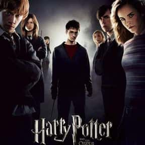 Harry Potter Franchise is listed (or ranked) 15 on the list The Best Adventure Movies for Kids