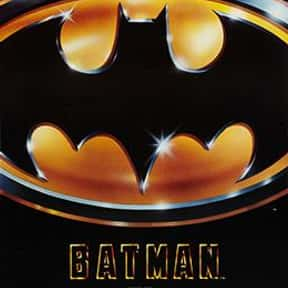 Batman Franchise is listed (or ranked) 5 on the list The Highest Grossing Movie Franchises of All Time