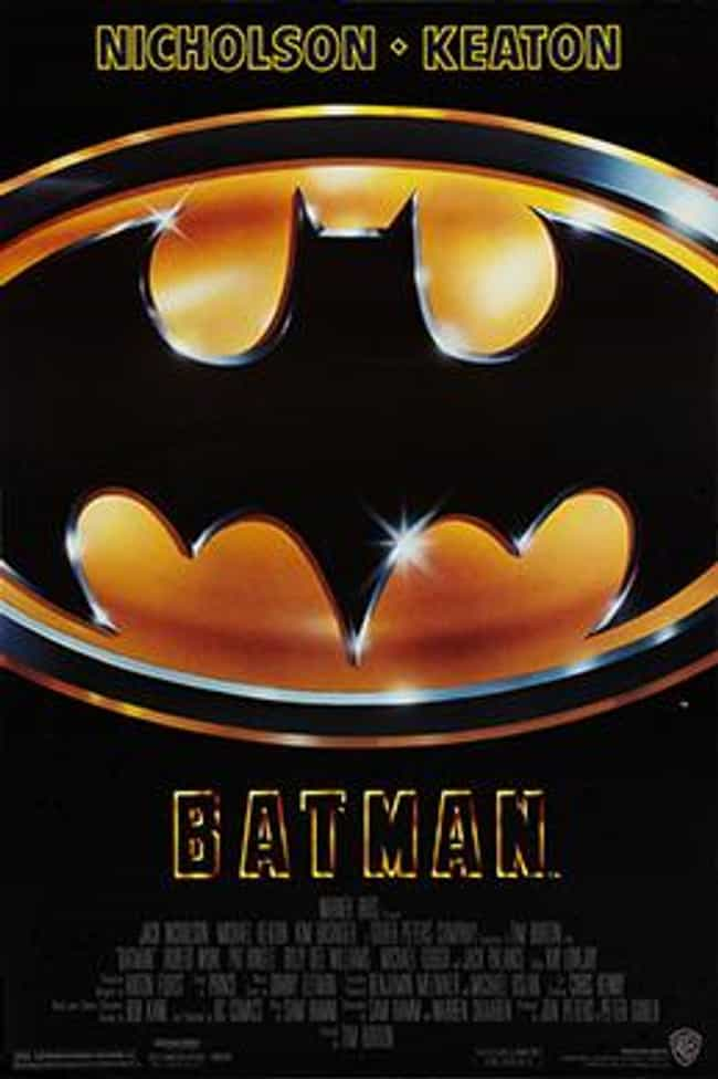 Batman Franchise is listed (or ranked) 2 on the list What to Watch If You Love 'Gotham'