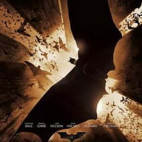Dark Knight Trilogy