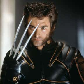 X-Men is listed (or ranked) 12 on the list The Very Best Movie Franchises