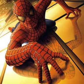 Spider-Man Trilogy (Sam Raimi) is listed (or ranked) 12 on the list Good Movies for 12 Year Olds