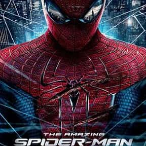 The Amazing Spider-Man is listed (or ranked) 25 on the list Good Movies for 11 Year Olds