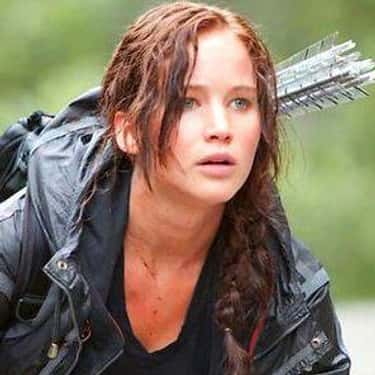 The Hunger Games Franchise is listed (or ranked) 2 on the list What To Watch If You Love 'Divergent'