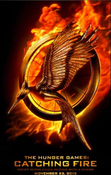 The Hunger Games Franchise is listed (or ranked) 1 on the list What to Watch If You Love Maze Runner