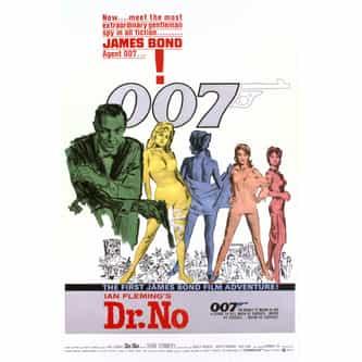 James Bond Franchise