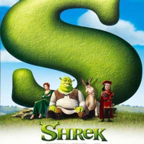 Shrek Franchise is listed (or ranked) 8 on the list The Best Film Franchises Based on Books