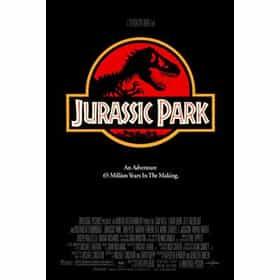 Jurassic Park Franchise