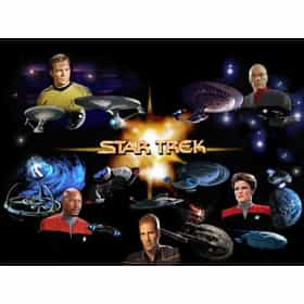 Star Trek Franchise