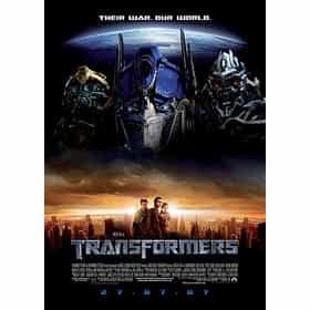 Transformers Franchise