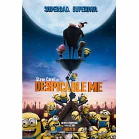 Despicable Me Franchise