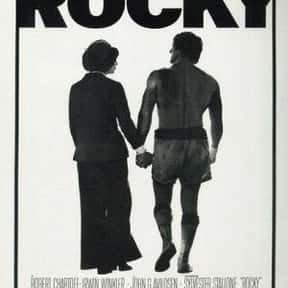 Rocky Franchise is listed (or ranked) 15 on the list The Highest Grossing Movie Franchises of All Time