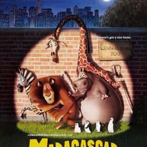 Madagascar Franchise is listed (or ranked) 9 on the list The Best Animated Film Franchises, Ranked