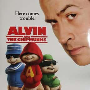 Alvin and the Chipmunks Franch is listed (or ranked) 14 on the list The Best Animated Film Franchises, Ranked