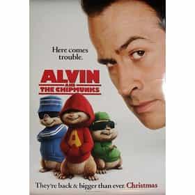 Alvin and the Chipmunks Franchise