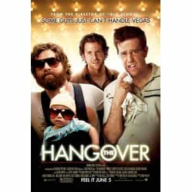 The Hangover Franchise