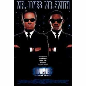 Men in Black Franchise
