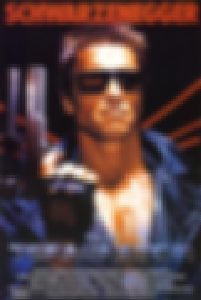 The Terminator Franchise is listed (or ranked) 2 on the list The Top 25 Must-See Quintessential Action Movies