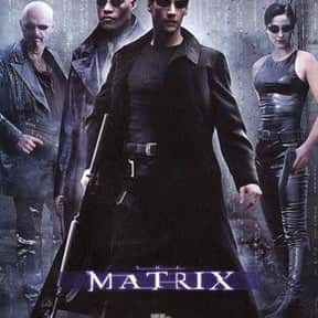 The Matrix Franchise is listed (or ranked) 8 on the list The Best Geek Movies