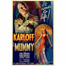 The Mummy Franchise