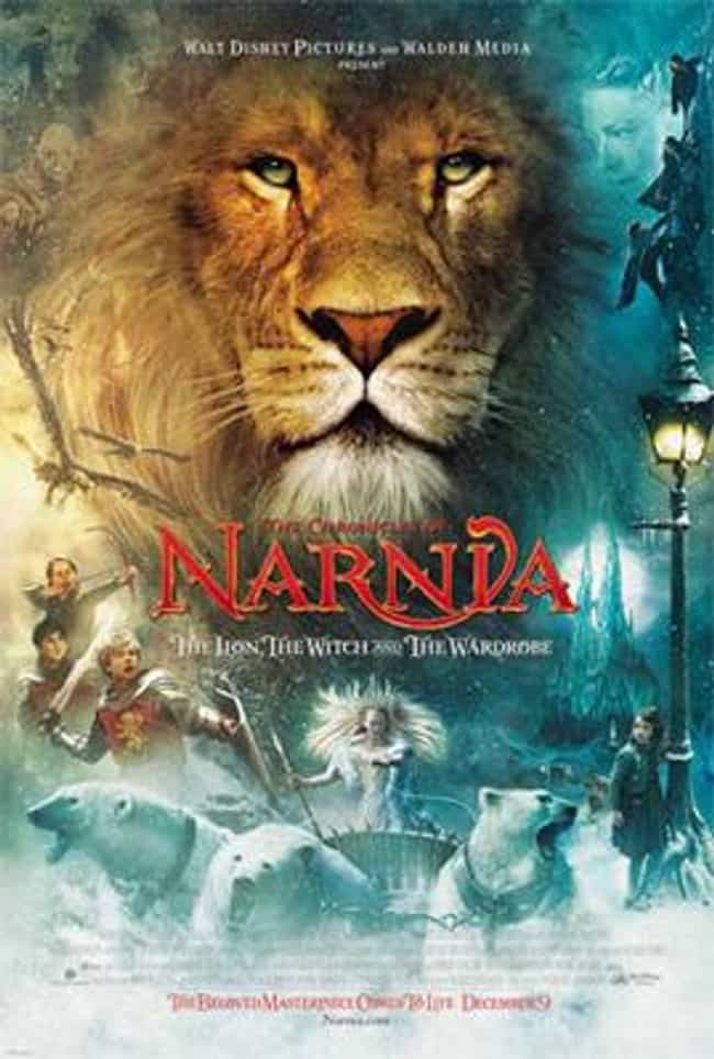 The Chronicles of Narnia Franc... is listed (or ranked) 2 on the list Movies & TV Shows to Watch If You Love Harry Potter