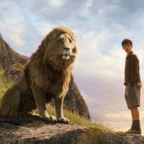 The Chronicles of Narnia Franc is listed (or ranked) 6 on the list The Best Film Franchises Based on Books