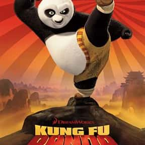 Kung Fu Panda Franchise is listed (or ranked) 6 on the list The Best Animated Film Franchises, Ranked