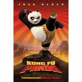 Kung Fu Panda Franchise